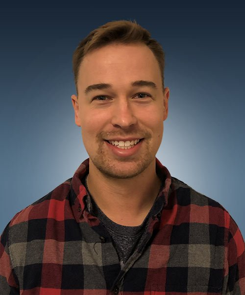 Kyle Bliquez - Portland/Vancouver Dispatcher